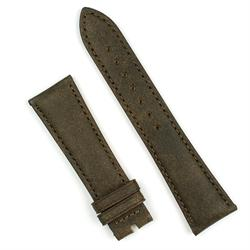 22mm brown bomber watch band strap for the bell & ross br123 br126 watches