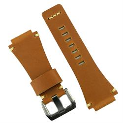 BandRBands Bell & Ross Leather Watch Band Strap made from premium Italian leather in a classic vintage design