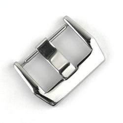 Bell and Ross Style Watch Buckle For Bell & Ross BR01 BR03 Watches in PVD finish