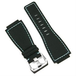 Watch Strap for Bell and Ross BR01 BR03 made from Ballistic material