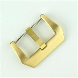 Bronze Watch Buckle Brass Watch Buckle Pre-V